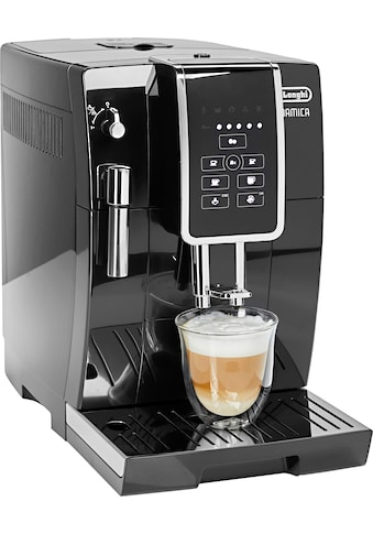 De'Longhi Kaffeevollautomat »Dinamica ECAM 358.15.B«, Sensor-Bedienfeld kaufen