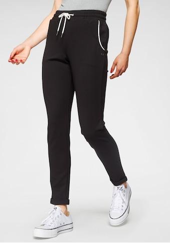 Ocean Sportswear Jogginghose »Slim Fit« kaufen