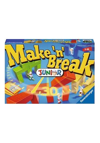 Ravensburger Spiel »Make`n`Break«, Made in Europe, FSC® - schützt Wald - weltweit kaufen