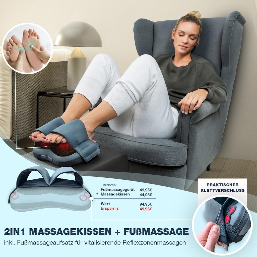RelaxxNow Massagekissen »RXM50«