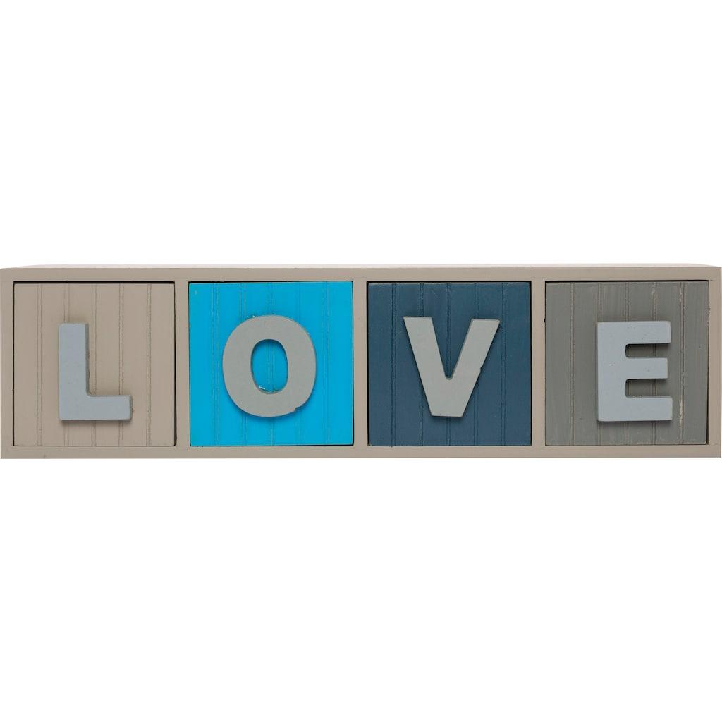 my Flair Kommode »Finja«, LOVE