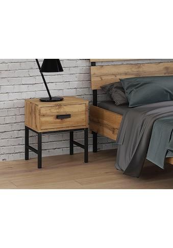 INOSIGN Nachtkommode »Aubetin«, mit 1 Schublade kaufen