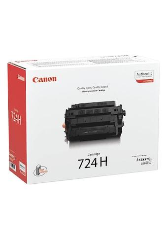 Canon Toner »724H« kaufen