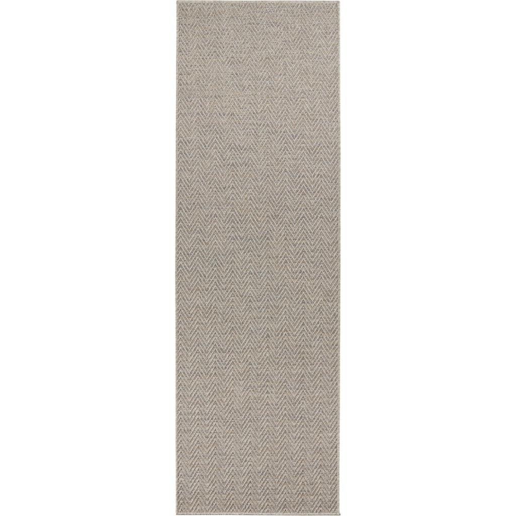 BT Carpet Läufer »Nature 500«, rechteckig, 5 mm Höhe, Sisal-Optik, In- und Outdoor geeignet