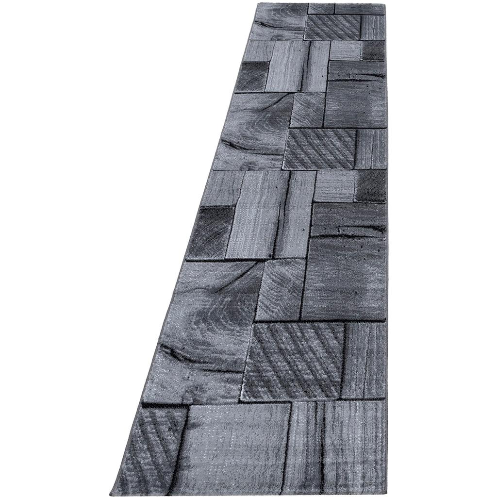 Ayyildiz Läufer »Parma 9260«, rechteckig, 9 mm Höhe, 80cm x 300cm (BxL)