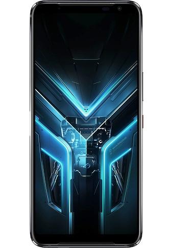 Asus ROG Phone 3 Strix 8 GB RAM, 256 GB Smartphone (16,73 cm / 6,59 Zoll, 256 GB, 64 MP Kamera) kaufen