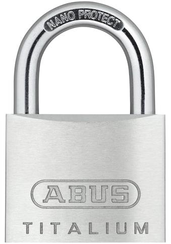 ABUS Vorhängeschloss »64TI/45« kaufen