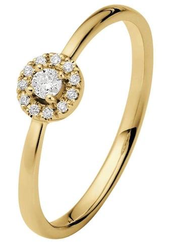Firetti Diamantring kaufen