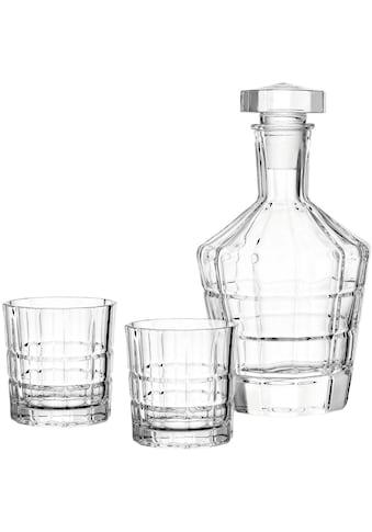 LEONARDO Whiskyglas »SPIRITII«, (Set, 3 tlg.) kaufen