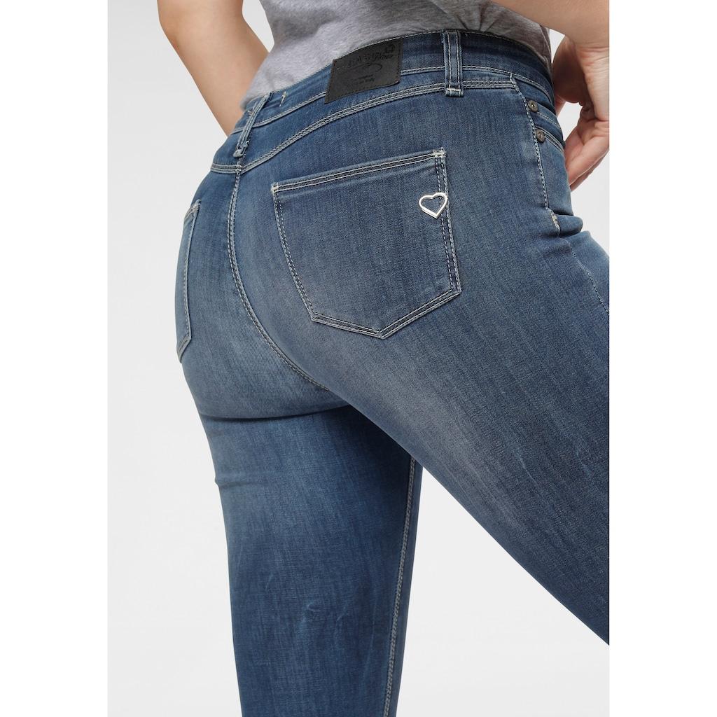 Please Jeans Slim-fit-Jeans »P78L«