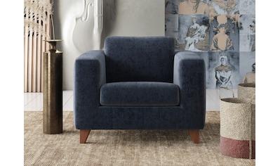 machalke® Sessel »manolito« kaufen