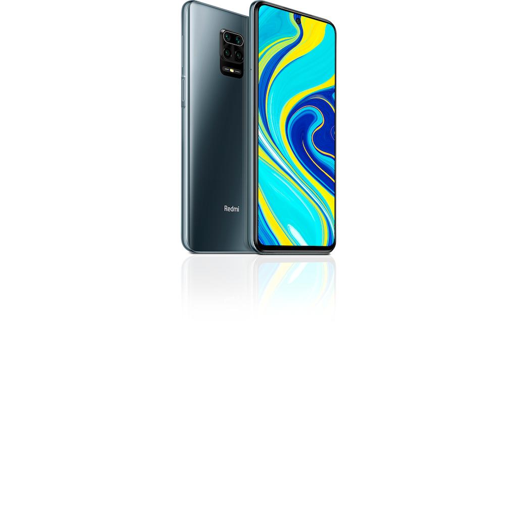 "Xiaomi Smartphone »Redmi Note 9S 6GB+128GB«, (16,94 cm/6,67 "", 128 GB Speicherplatz, 48 MP Kamera)"