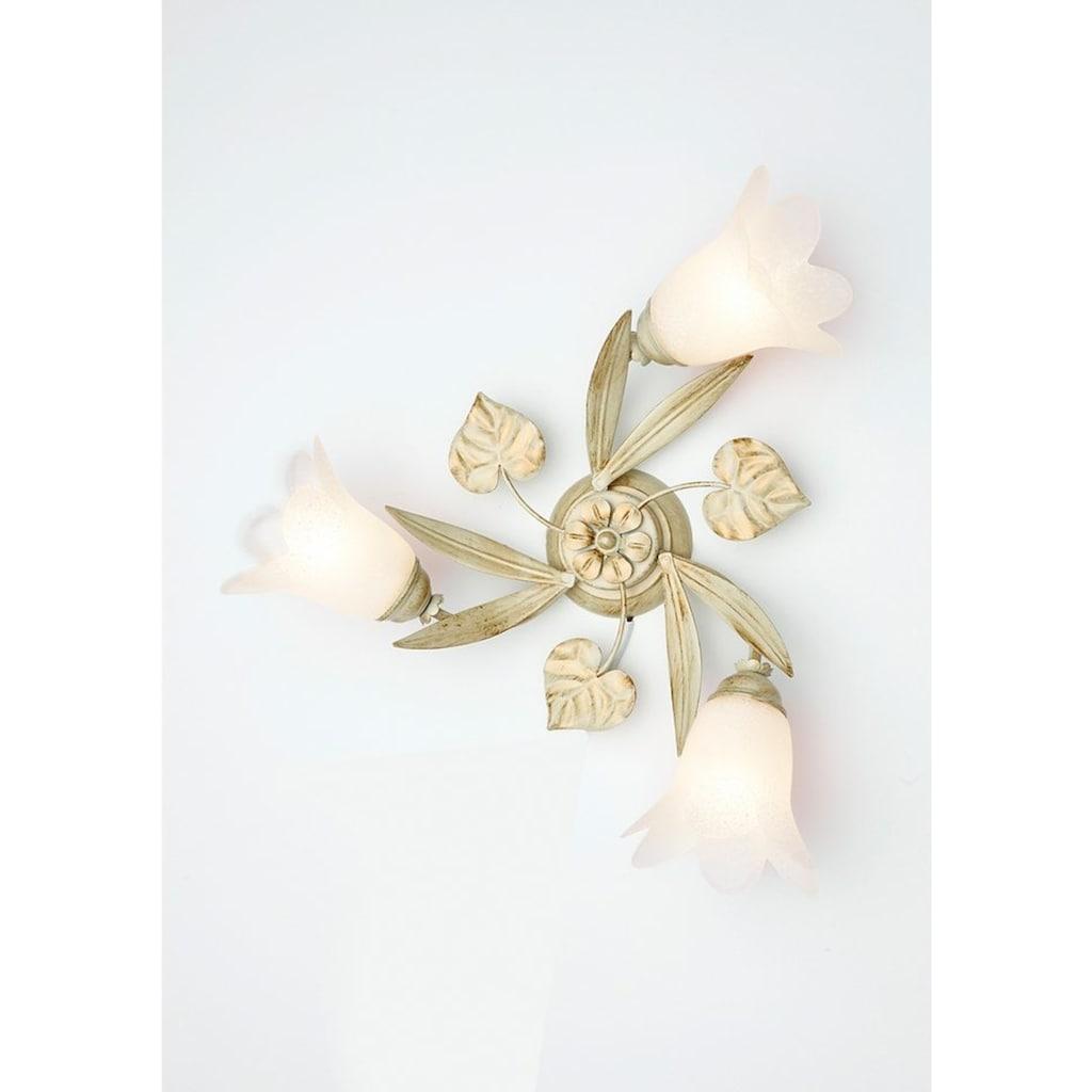 Deckenleuchte »Florentiner«, E14, Deckenlampe