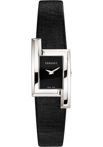 Versace Schweizer Uhr »GRECA ICON, VELU00119« kaufen
