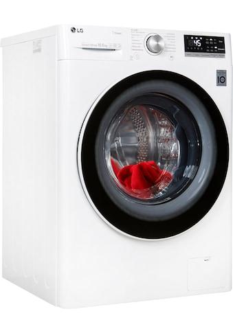 LG Waschmaschine Serie 5 F4WV510S0 kaufen