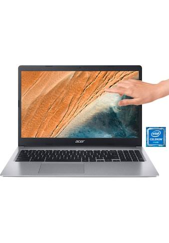 Acer Chromebook »Chromebook 15 CB315-3HT-C4GR«, Intel® Celeron® Prozessor N4120 kaufen