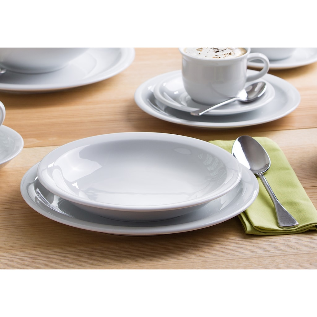 Eschenbach Tafelservice »Today«, (12 tlg.), Made in Germany