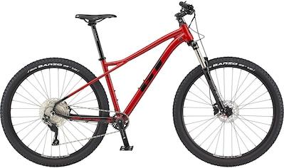 GT Mountainbike »Avalanche Elite«, 11 Gang, Shimano, Deore M5100 Schaltwerk, Kettenschaltung kaufen