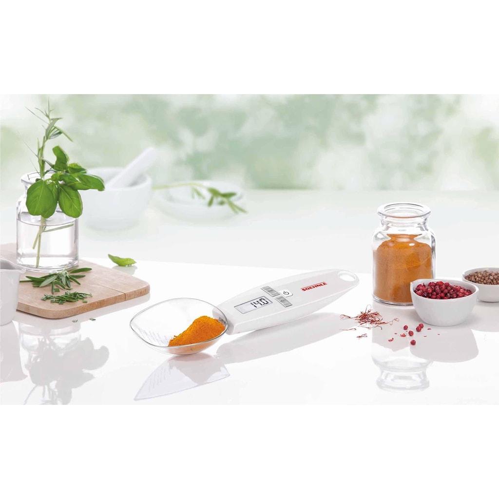 Soehnle Löffelwaage »Cooking Star«, (2 tlg.)