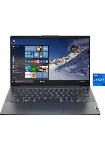 Lenovo IdeaPad 5 15ITL05 Notebook (39,62 cm / 15,6 Zoll, Intel,Core i7, 1000 GB SSD) kaufen