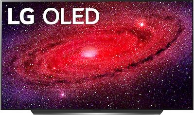 "LG OLED-Fernseher »OLED77CX9LA«, 195 cm/77 "", 4K Ultra HD, Smart-TV kaufen"