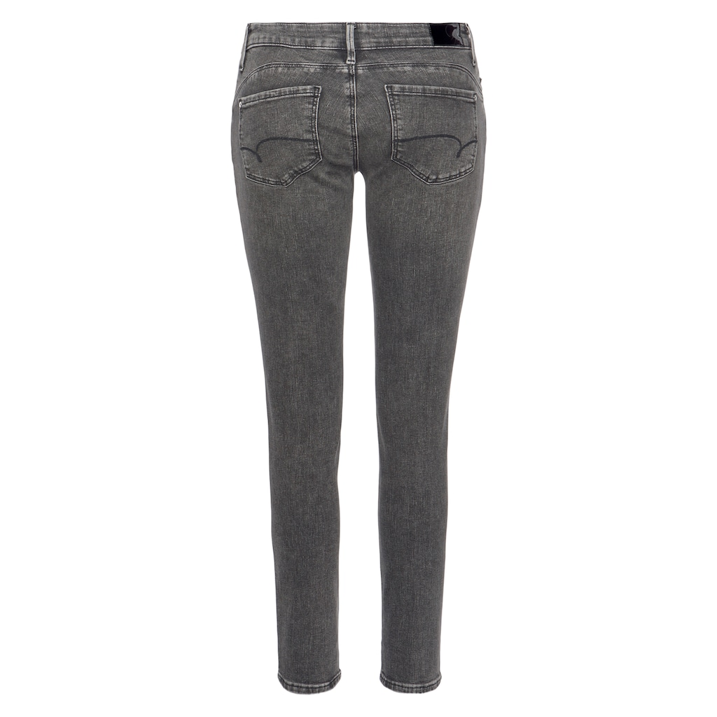 Mavi Skinny-fit-Jeans »LINDY-MA«, mit Stretch für eine tolle Passform
