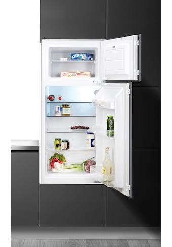 Amica Einbaukühlgefrierkombination, EDTS 372 900, 122,1 cm hoch, 54 cm breit,... kaufen