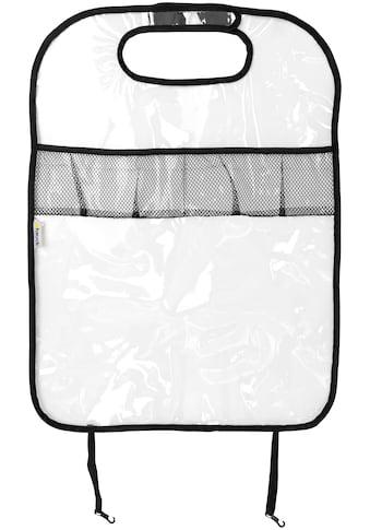 Hauck Auto-Rückenlehnenschutz »Cover Me«, für alle Vordersitze kaufen