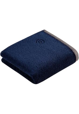bugatti Handtücher »Prato«, (2 St.), Supersoft Baumwolle kaufen
