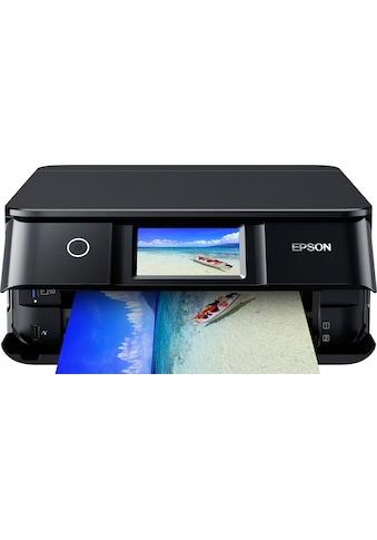 Epson WLAN-Drucker »Expression Photo XP-8600« kaufen