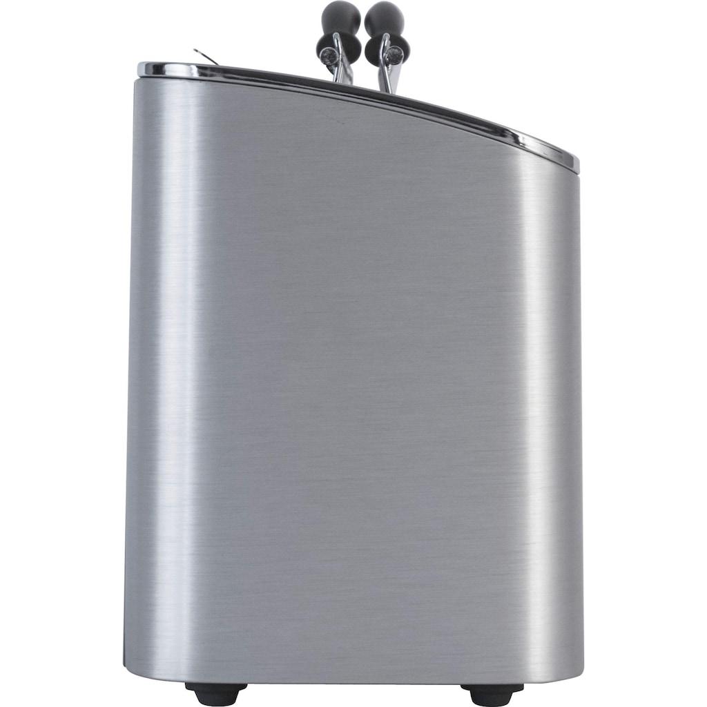 KENWOOD Toaster »TTM610«, 1 langer Schlitz, für 2 Scheiben, 1080 W