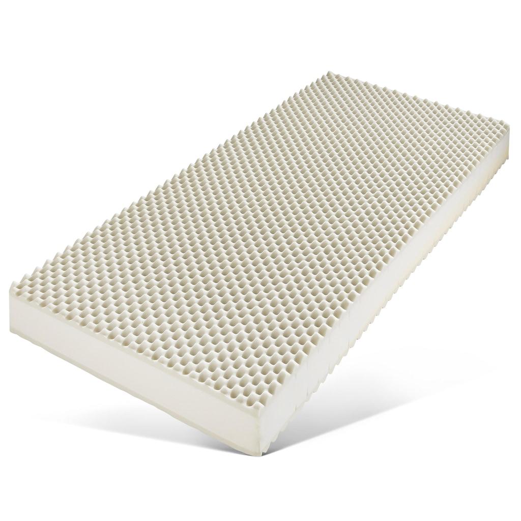 Hemafa Komfortschaummatratze »Cellflex 2400«, 24 cm cm hoch, Raumgewicht: 35 kg/m³, (1 St.)