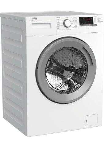 BEKO Waschmaschine »WMO8221«, WMO8221 kaufen