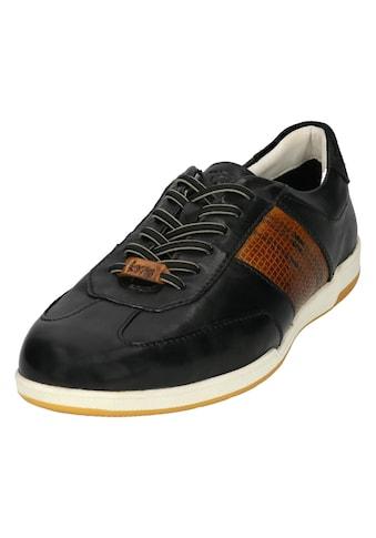 bugatti Sneaker »SICO EXKO«, mit Easy Change-Wechselfußbett kaufen