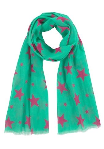 J.Jayz Modeschal, Halstuch mit Sternenprint kaufen