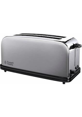 RUSSELL HOBBS Toaster »Adventure 23610-56«, 2 lange Schlitze, für 2 Scheiben, 1600 W kaufen