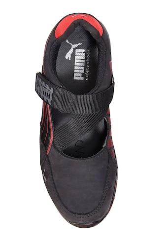 PUMA Sicherheitsschuh »Spring Wns Low«, Sandale, Sicherheitsklasse S1 kaufen