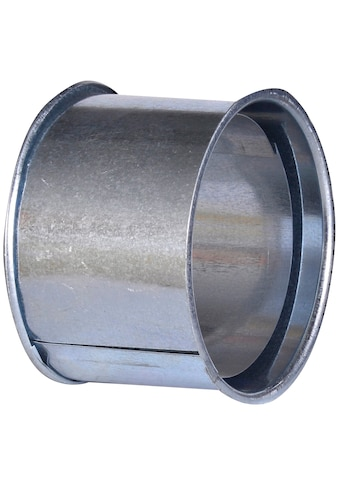 FIREFIX Wandfutter ø 130 mm, verzinkt, doppelt kaufen