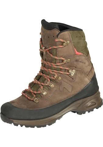 HAIX Sicherheitsstiefel »HAIX Nature One GTX Ws«, bequemer Berg -  und Jagdschuh  -  Frauenmodell kaufen