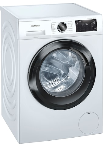 SIEMENS Waschmaschine »WM14URFCB«, iQ500, WM14URFCB, 9 kg, 1400 U/min kaufen