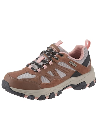 Skechers Outdoorschuh »Selmen - West Highland«, mit Air Cooled Memory Foam kaufen