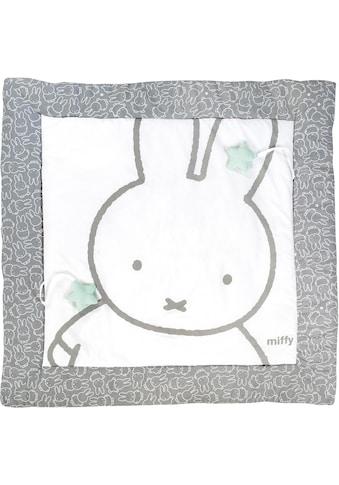 Krabbeldecke »Miffy«, Roba® kaufen