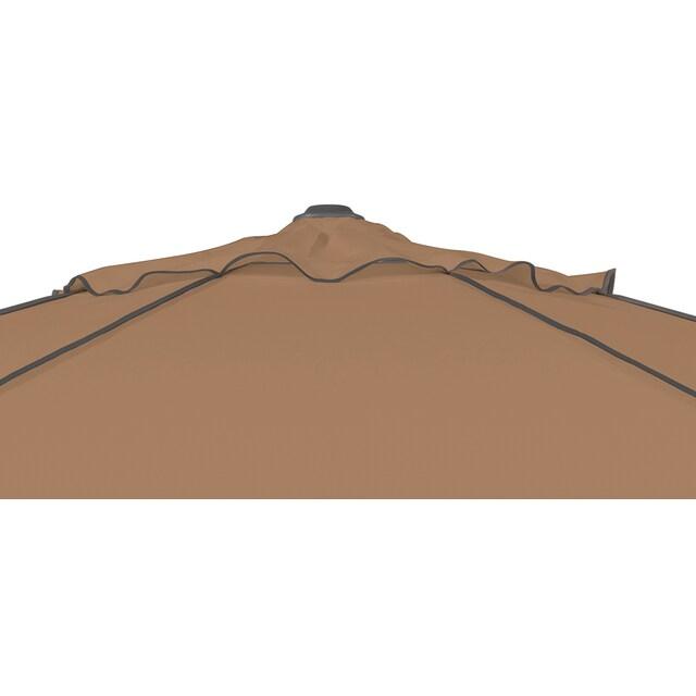 SCHNEIDER SCHIRME Sonnenschirm »Adria«