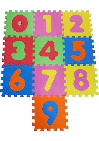 Knorrtoys® Puzzle »Zahlen« kaufen