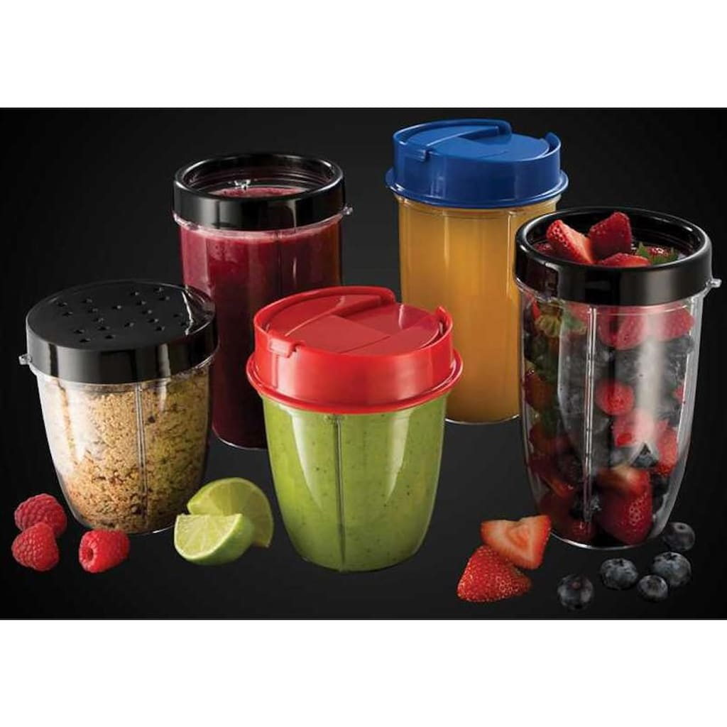 RUSSELL HOBBS Smoothie-Maker »Nutri Boost 23180-56«, 700 W, Multifunktionsmixer