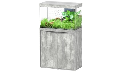 Aquatlantis Aquarien-Set »Splendid 145«, BxTxH: 80x40x139 cm, 180 l, mit Unterschrank... kaufen
