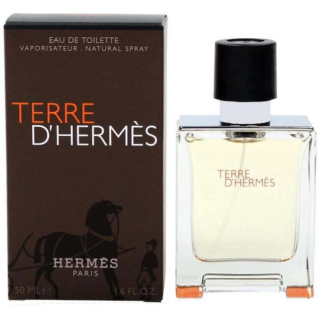 """HERMÈS Eau de Toilette """"Terre d´Hermès"""""""