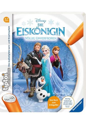 """Ravensburger Buch """"Eiskönigin (Disney)"""" kaufen"""