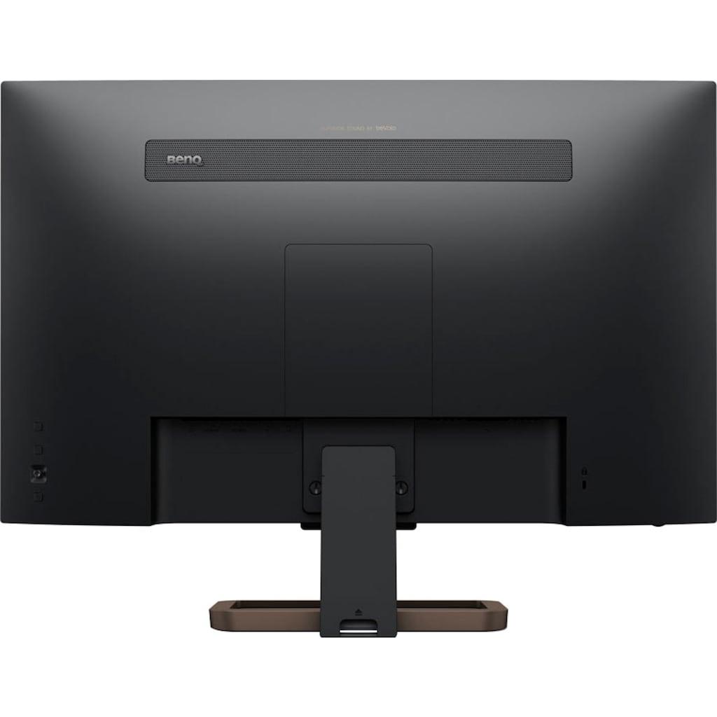 """BenQ LED-Monitor »EX2780Q«, 68,6 cm/27 """", 2560 x 1440 px, WQHD, 5 ms Reaktionszeit, 144 Hz"""