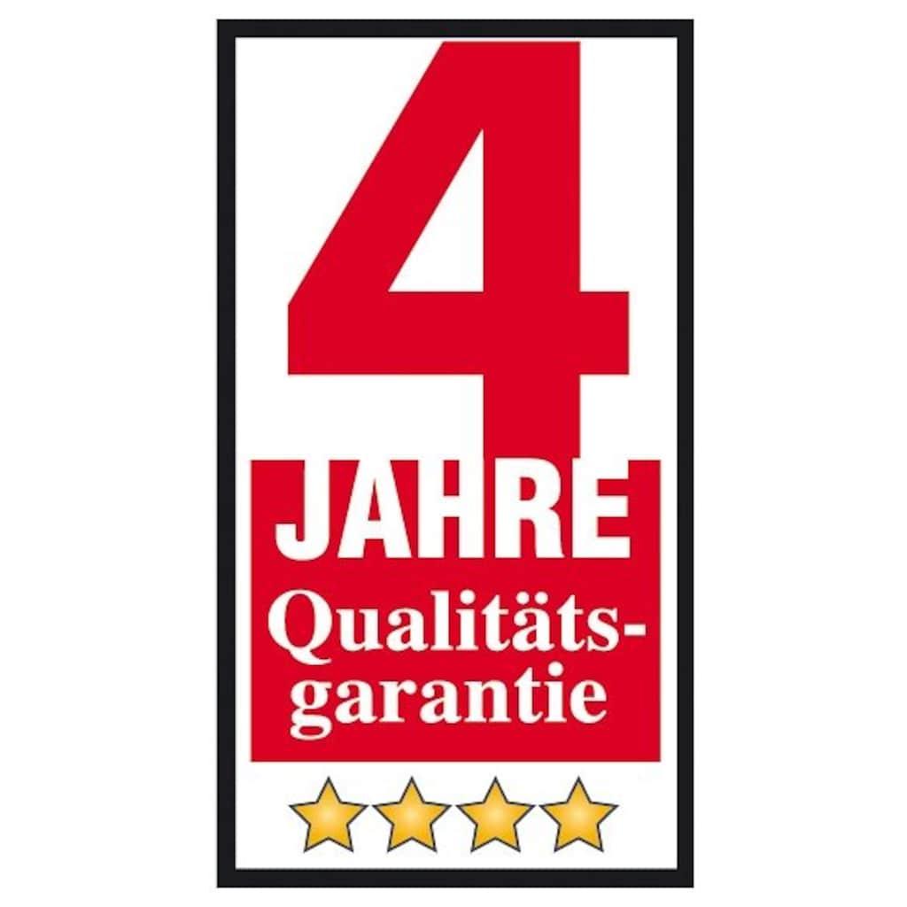 Elo Schnellkochtopf »Praktika Plus XL«, Edelstahl, (1 tlg.)
